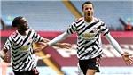 MU ngăn Man City ăn mừng sớm: Kịch bản nào cho cuộc đua vô địch?