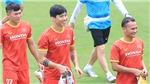'HLV Park Hang Seo sẽ không mạo hiểm sử dụng Văn Hậu'