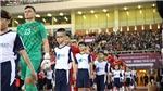 'Văn Lâm là thủ môn số một đội tuyển Việt Nam'