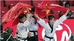 Võ sỹ Taekwondo Châu Tuyết Vân ứng cử đại biểu HĐND TP.HCM nhiệm kỳ 2021-2026