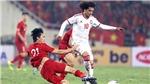 Đối thủ của tuyển Việt Nam ồ ạt chốt danh sách