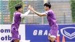 HLV Park Hang Seo sẽ giữ chân cho Văn Hậu