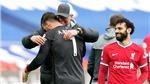 Liverpool tiếp tục đua Top 4: Mãnh liệt khát vọng dự Champions League