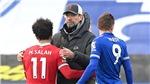 Top 4 ngoại hạng Anh: Nếu Liverpool và Leicester bằng điểm và hiệu số, điều gì xảy ra?