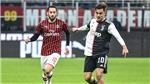 """Max Allegri và nhiệm kỳ 2 ở Juventus: Kế hoạch """"2 số 10"""""""