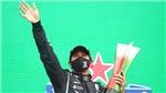 F1 chặng 3: Hamilton rất bản lĩnh, nhưng Verstappen chưa bỏ cuộc