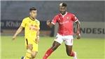 Nhóm cuối bảng V-League 'khóc thét' vì ngoại binh