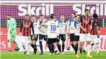 Cuộc đua vô địch Serie A: Thành Milan cùng bước lùi
