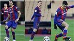 Trực tiếp Vallecano vs Barcelona (3h00 ngày 28/1): Mê hoặc chủ nhà bằng tam giác ma thuật
