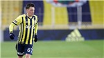 Đằng sau câu chuyện Ozil đến Fenerbahce
