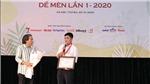 Trò chuyện đầu Xuân với Nhà văn Nguyễn Quang Thiều: Hướng đi mới cho văn học thiếu nhi