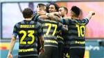 Inter Milan: Trên con tàu hướng đến Scudetto…