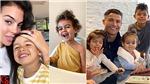 Bên trong cuộc sống hôn nhân của Cristiano Ronaldo