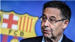 """""""Bartogate"""": Một thất bại đau đớn của Barca"""