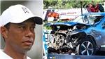 Sự nghiệp Tiger Woods đi tong vì tai nạn?