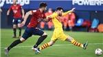Barcelona: Đưa Madrid tới cuộc đua bất tận