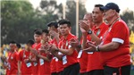 V-League lại là 'đất dữ' cho các HLV ngoại?