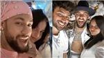 Loạn tin đồn về bạn gái mới của Neymar