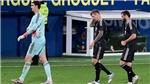Real Madrid: Báo động trước cánh cửa San Siro