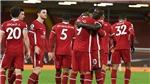 Liverpool: Nhà vô địch trong dáng vẻ rất khác