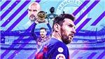 Man City đề nghị Messi hợp đồng 10 năm: Bâng khuâng giữa hai dòng nước