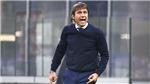 Inter Milan: Conte, phía sau không còn đất nữa…