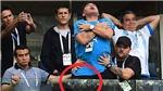 Huyền thoại Maradona: Con người bất tử của thế giới bóng đá