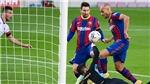 Barcelona 4-0 Osasuna: Đấng Braithwaite hồi sinh Barcelona