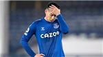 Giấc mộng phù du của Everton