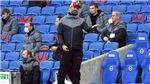 Liverpool hòa Brighton: Ngừng phàn nàn được chưa, Jurgen Klopp?