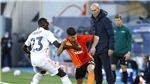 Trực tiếp bóng đá Shakhtar Donetsk vs Real Madrid: Có một Real Madrid mong manh