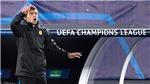 Conte chết đuối giữa biển lớn Champions League