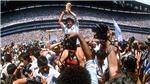 """Vì một """"gã điên Venezuela"""", Maradona đã suýt mất World Cup 1986 như thế nào?"""