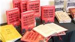 Khởi động Tủ sách Pháp ngữ giai đoạn 2: Hiểu Việt Nam từ 'di sản' thời Pháp thuộc