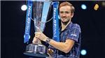 Tennis: Medvedev lo ngại về Australian Open năm tới