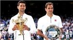 Roger Federer vs Novak Djokovic: Kình địch hay… đôi bạn cùng tiến?