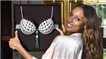 Jasmine Tookes: Thiên thần nội y tìm được ý trung nhân