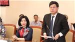 Ông Ngô Văn Quý, Phó Chủ tịch UBND TP Hà Nội: 'Thành phố luôn ủng hộ và đồng hành…'