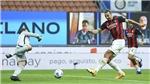 Milan đánh gục Inter: Tiếng gầm của sư tử Ibrahimovic