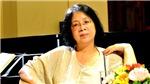 Nhà văn Lê Minh Hà: Tấm lòng trong veo bất chấp thế thời