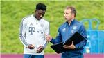 Trực tiếp Bayern Munich vs Atletico: Alphonso Davies sinh ra để chiến thắng
