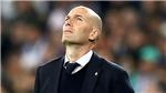 Trực tiếp Real Madrid vs Shakhtar Donetsk: Trong câu chuyện của Zidane, Ronaldo không có mặt