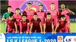 Sài Gòn, TPHCM 'song đấu' với Hà Nội tại V-League