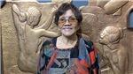 Điêu khắc gia Phùng Chý Thu: 'Yêu' lần đầu ở tuổi 80