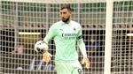 Trực tiếp bóng đá Milan vs Roma: Donnarumma là biểu tượng của thời đại mới