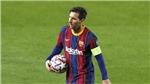 Messi bất lực ở Kinh điển: Nhà vua đã thoái vị