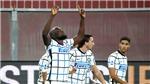 Inter Milan: Sống nhờ đôi chân Lukaku