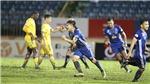 Quảng Nam FC cởi 'nút thắt' trong cuộc chiến trụ hạng