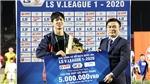 Công Phượng, Bùi Tiến Dũng và đoạn kết buồn ở V-League 2020