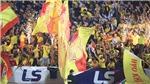 'Nam Định có lợi thế lớn ở cuộc đua trụ hạng'
